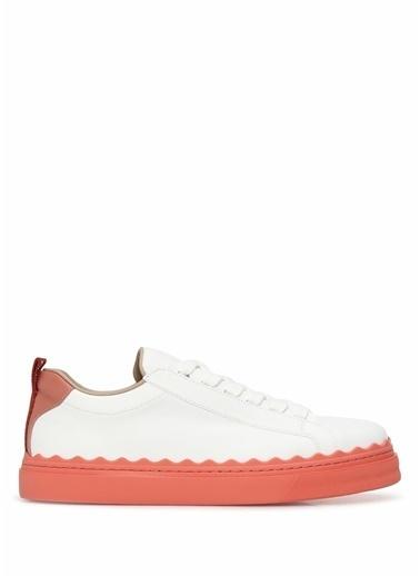 Chloe Sneakers Beyaz